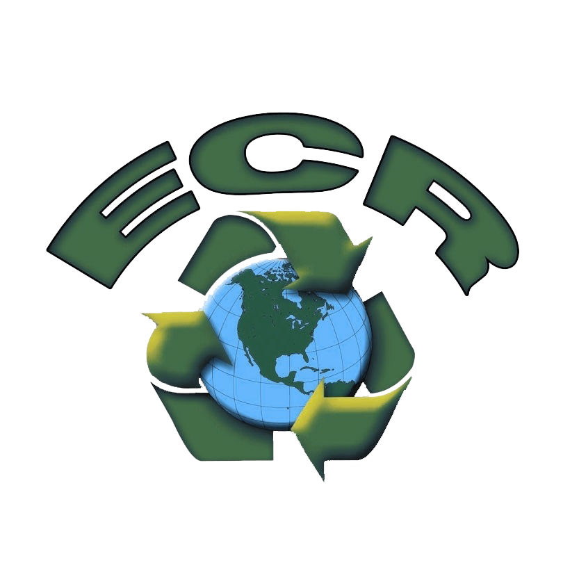 ECR Recycling Logo