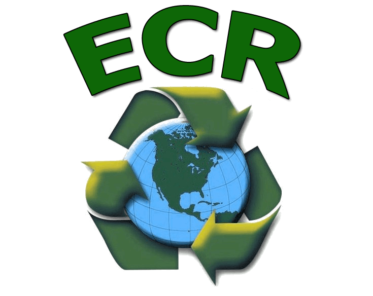 Environmentally Conscious Recycling, Inc Portland, OR logo