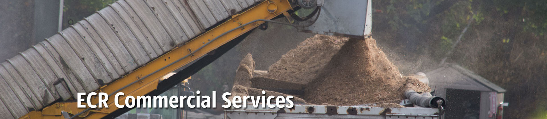 ECR Commercial Services